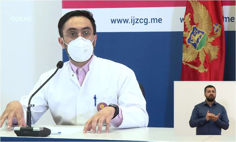 Photo of BEGIĆ: 50 novih slučajeva koronavirusa, najcrnji dan, četiri smrtna slučaja (UŽIVO)