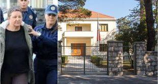 """BRANKA MILIĆ VEĆ 19 MJESECI ŽIVI U AMBASADI SRBIJE """"Crna Gora i Srbija će se jednog dana stidjeti zbog ovoga što mi rade"""""""
