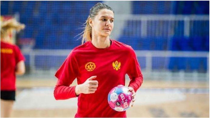 Photo of Katarina Bulatović završila igračku karijeru