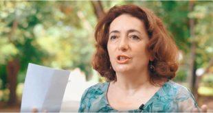 DR VJERA LIPOVAC USANOVIĆ: Moja osnovna plata je 733 eura, toliko ima higijenčarka u nekim preduzećima (VIDEO)