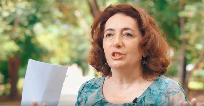 Photo of DR VJERA LIPOVAC USANOVIĆ: Moja osnovna plata je 733 eura, toliko ima higijenčarka u nekim preduzećima (VIDEO)