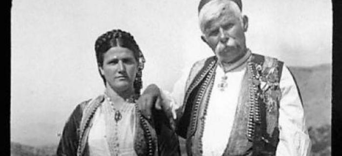 """Photo of O DVIJE VELIKE LJUBAVI MARKA MILJANOVA: """"Nudim svoje srce i ruku tebi, vojvodo"""""""