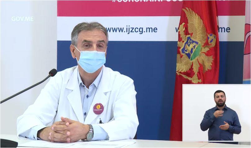 Photo of MUGOŠA O USKRAĆIVANJU PRAVA GLASA BOLESNIMA: Mi smo dali preporuku DIK-u ali mi ne odlučujemo
