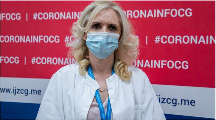 Photo of RAKOČEVIĆ: Moramo naučiti da živimo sa koronavirusom