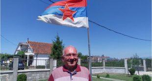 """""""Dok je mene biće i ove PETOKRAKE, Vukotići su komunisti od 1936. ponosim se time"""" (VIDEO/FOTO)"""