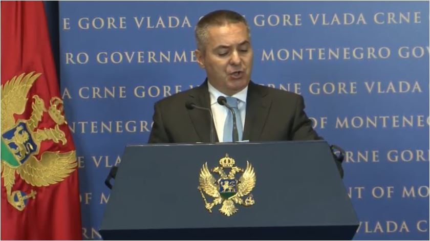 Photo of VELJOVIĆ ZADOVOLJAN RADOM POLICIJE: Za godinu dana rasvijetljeno 17 od 19 ubistava