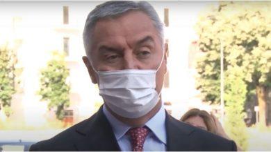 """Photo of ĐUKANOVIĆ """"U slučaju Možura sve je besprekorno čisto odrađeno"""""""