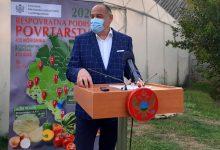 Photo of SIMOVIĆ SIGURAN: Uspjeli smo da sačuvamo stabilnost tržišta i u ovim zahtjevnih uslovima (FOTO)