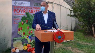 Photo of SIMOVIĆ SIGURAN: Uspjeli smo da sačuvamo stabilnost tržišta i u ovim zahtjevnim uslovima (FOTO)