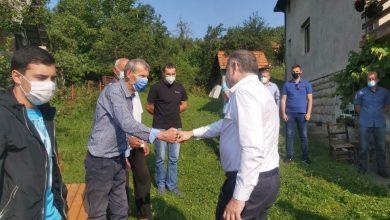 Photo of SIMOVIĆ: Građani i proizvođači iz Berana imaće i dalje punu podršku Vlade