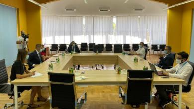 Photo of ŠEHOVIĆ: Obrazovni sistem spreman, ali će se poštovati sve mjere zdravstvenih vlasti
