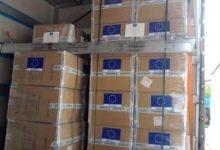 Photo of DONACIJA NJEMAČKE: U Crnu Goru stiglo 17.000 maski