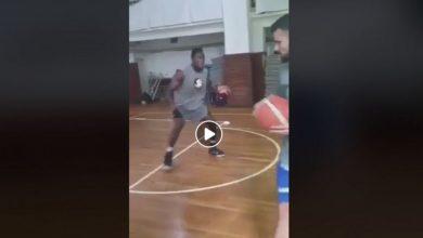 Photo of Pojavio se Odžov poslednji snimak, nekoliko minuta kasnije je preminuo (VIDEO)