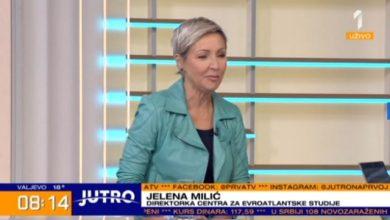 Photo of MILIĆ: Za vrijeme Mila Đukanovića, Crnoj Gori se mnogo dobrih stvari desilo