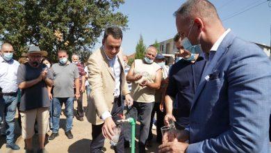Photo of Završena druga faza vodovoda na Kakarickoj gori: Riješeno pitanje vodosnadbijevanja za preko 500 domaćinstava