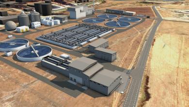 Photo of PODGORICA: Dostavljenje četiri ponude za izgradnju postrojenja za prečišćavanje otpadnih voda
