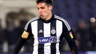 Photo of Bivši reprezentativac Srbije i fudbaler Partizana pozitivan na korona virus