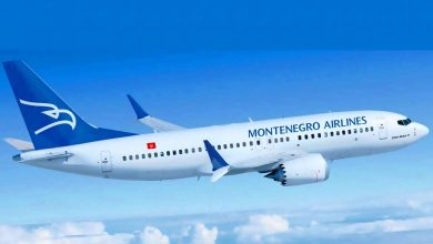 Photo of Montenegro Airlines od 19. avgusta leti ka Beogradu