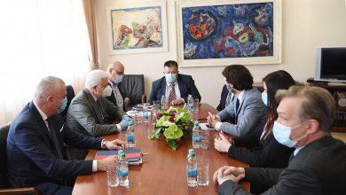 Photo of Marković predložio da se iz tekuće rezerve obezbijedi novac za plate u Opštini Budva