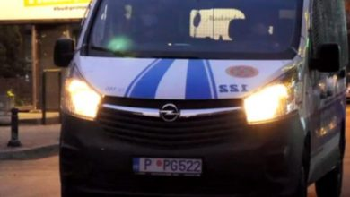 Photo of LITURGIJI PRISUSTVOVALO 50 GRAĐANA: Policija podnijela krivičnu prijavu protiv sveštenika