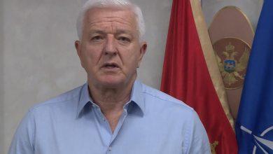 Photo of MARKOVIĆ PORUČIO: Kada je cijela svjetska ekonomija na koljenima, u Kolašinu se gradi