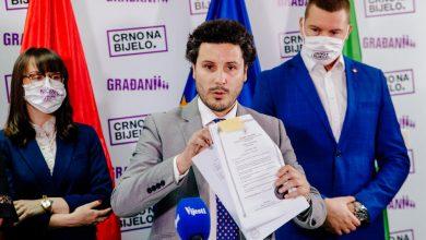 Photo of ABAZOVIĆ: Ne plašim se i svakome gledam u oči, ponosan sam na svoje vaspitanje