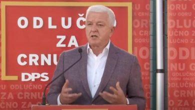 Photo of MARKOVIĆ: Krivokapić nema viziju i nagovještava teška vremena
