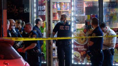 Photo of UBIJEN CRNOGORAC U NJUJORKU: Napadači izrešetali auto, ima i ranjenih