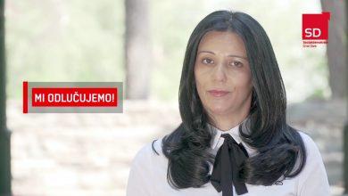 Photo of ĐUKANOVIĆ: Ne odustajemo od ideje stabilne i razvijene Crne Gore
