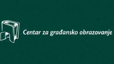 Photo of CGO: Komisija za etički kodeks da utvrdi odgovornosti Klikovca i Jovanića