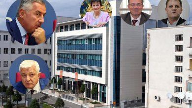 Photo of Crno na bijelo DPS-u: Branimo Crnu Goru od Cosa nostre iz Karađorđeve ulice