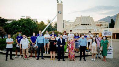 Photo of ABAZOVIĆ: Partneri su nam svi građani koji žele promjene, nudimo ekspertsku vladu