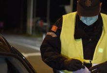 Photo of U PODGORICI ODUZETA DVA AUTOMOBILA: Policija kaznila vozače zbog organizovane kolone od 50 vozila