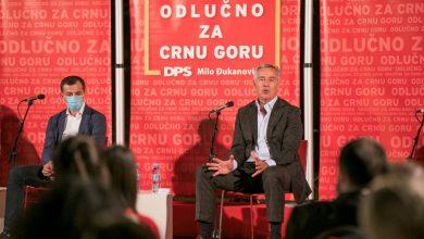 Photo of ĐUKANOVIĆ: Pred nama su izbori od istorijske važnosti
