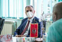 Photo of HRA i IA traže od ministra zdravlja da obezbijedi građanima pravo na javna protestna okupljanja