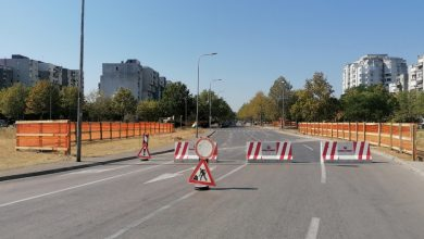 Photo of POČELA IZGRADNJA: Podgorica dobija još jedan kružni tok