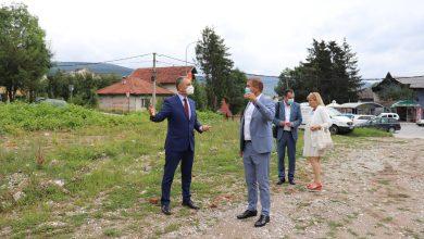 Photo of HRAPOVIĆ NAJAVIO: U Pljevljima će se izgraditi nova bolnica i stanovi za zdravstvene radnike