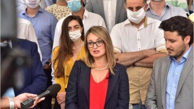 Photo of VUKOTIĆ – JELUŠIĆ: Privatizacijom i segmentacijom HTP Budvanska rivijera vlast ugrozila ekonomsku i socijalnu sigurnost svakog građanina ove zemlje