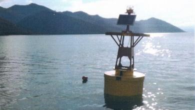 Photo of Počinje obnavljanje graničnih bova na Skadarskom jezeru