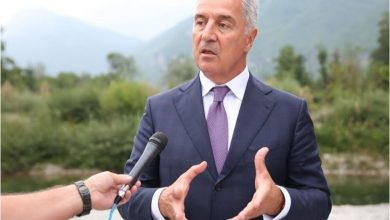Photo of ĐUKANOVIĆ: Nikšić je pokretač razvoja cijele Crne Gore