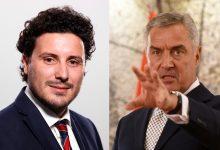 Photo of Abazović odgovorio Đukanoviću: Recite ko je uzeo pare za Možuru ?