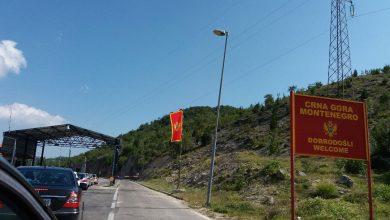 Photo of OTVORENE GRANICE: Od danas u Crnu Goru mogu ući građani Srbije i zemalja regiona