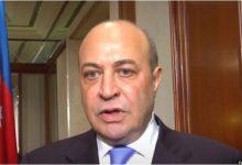 Photo of Uhapšen ambasador Azerbejdžana u Crnoj Gori, Srbiji i BiH, osumnjičen da je pronevjerio VELIKI NOVAC