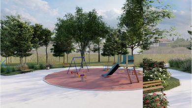 Photo of Počela izgradnja dječjeg igrališta u Golubovcima
