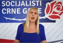 Photo of USTAVNI SUD ODBIO ŽALBU JONICE: Socijalisti ne mogu na izbore