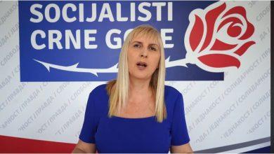 """Photo of JONICA NAJAVILA ŽALBU: DIK odbilo listu manjine """"Jugosloveni"""""""
