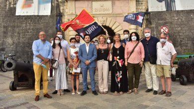 Photo of KOTORSKA URA PREDALA POTPISE I IZBORNU LISTU: Građanska opcija je jedino što može spasiti Kotor i Crnu Goru