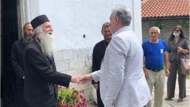 Photo of ZDRAVKO KRIVOKAPIĆ: Pobjeda kreće iz Pljevalja!