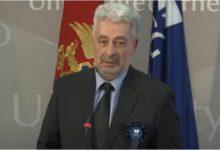 Photo of Krivokapić poziva mlade da se vrate u Crnu Goru