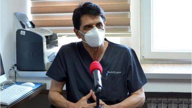 Photo of DR RANKO LAZOVIĆ: U Kliničkom centru maligna hirurgija bez listi čekanja